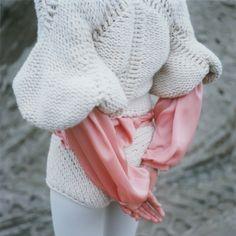 MitiMota Knitwear & Silk