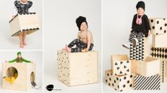 Luona In& Lasten metsola Little People, Kids Room, Toddler Bed, Mini, Furniture, Home Decor, Child Bed, Room Kids, Decoration Home