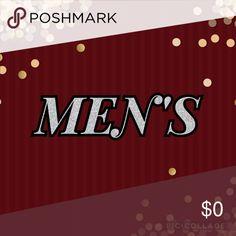 Men's Men's Section Other
