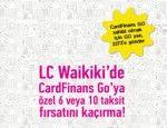LCW Yaz 2013 kampanya