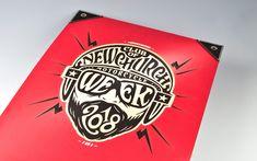 DEROBERHAMMER - Poster Laser Engraving, Poster, Movie Posters