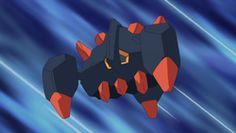 Boldore (Pokémon) - Bulbapedia, the community-driven Pokémon encyclopedia