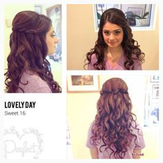 Hairstyles For Long Hair Sweet 16 : Photos Long Shag Haircuts Sweet 16 Hairstyles For Long Hair Hairstyles ...