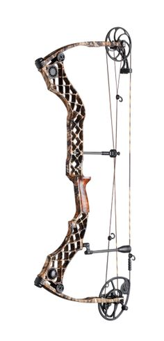 Mathews Heli-m - Like it a lot, but the elite shoots nicer. Archery Hunting, Hunting Gear, Hunting Bows, Archery Gear, Matthews Bows, Deer Gear, Mathews Archery, Medieval, Homemade Bows