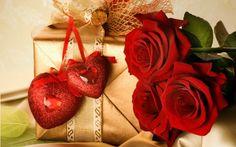 Com todo o meu coração - amor, aumentou, coração, vermelho, namorados, dia dos namorados s, fita, dois corações, férias, Wp
