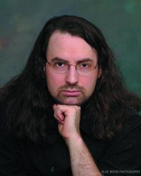 Jim Butcher has been a #1 New York Times Best Seller. His Dresden Files books (currently 13 released) were made into a series for the scifi channel. He also has a traditional fantasy series, The Codex Alera which is currently on its sixth installment.