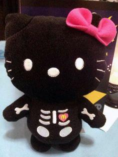 *Hello Kitty