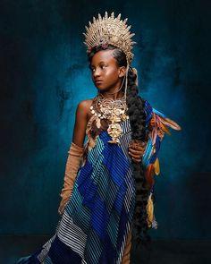 Magical Black Girls Reimagine Disney Princesses - Photos - The Buddy Black Disney Princess, Princess Pocahontas, Tiana, Tangled Princess, Princess Merida, Princess Photo, Princess Art, Princess Belle, Black Girl Art