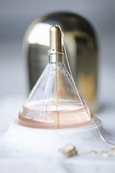 Perfume Tools by Jody Kocken #design #concept #jewellery