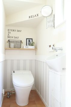 Wall Tiles, My House, Toilet, Sweet Home, Bathtub, Relax, Bathroom, Interior, Design