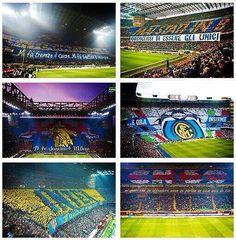 San Siro Fans