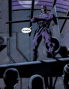 rockofeternity: the Phantom — Fernando Blanco Pulp Fiction Characters, Comic Book Characters, Comic Book Heroes, Comic Books, Star Trek, Indrajal Comics, Phantom Comics, First Superhero, Marvel Wallpaper