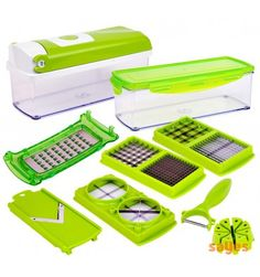 $21.99 Nicer Dicer Plus @ Sayes Shop