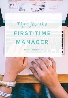 """""""Being a good manager is far different from being a good employee, because you are no longer responsible for only yourself. You are responsible for other peoplefor their career progress, their learning, and their success."""" 