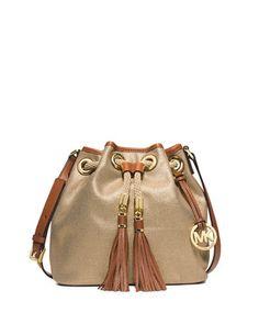 05c16a048c68 Marina Medium Canvas Messenger Bag