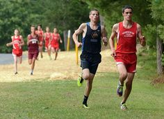 Hard work pays off for NFA cross-country - NFA's season-opening meet at Mohegan Park kicked off with broken course records and the Wildcats bringing home a pair of wins. Read more: http://www.norwichbulletin.com/article/20140909/SPORTS/140909527 #CT #Norwich #Connecticut #HSSports #CrossCountry #Sports
