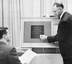 State of Technology, 1960s