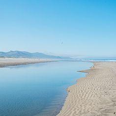 Manzanita Beach, Oregon   Coastalliving.com