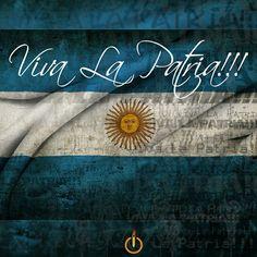 Viva la Patria 25 de Mayo | Día de la Patria | #Argentina Fernando Vii, Gaucho, World Cup, Tapestry, My Favorite Things, History, Messi, Mexican, Posters