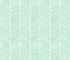 fitted crib sheet in jade arrows organic crib by lovemaedesigns