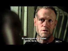 The Walking Dead S03E13 720p HDTV x264 EVOLVE mkv muxed mp4