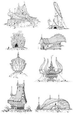 Concept Artist YONG : 네이버 블로그
