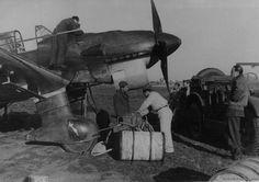 """Junkers Ju.87 """"Stuka"""" """"Picchiatelli"""" guerra di Grecia"""