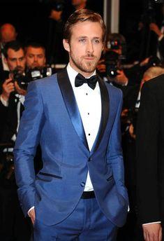 Suit Colors-6 Suit Colors for the Classy Gentleman