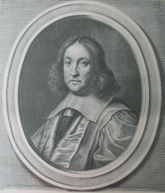 Pierre de Fermat (1601 - 1665), French lawyer and amateur mathematician famous for his research in number theory, analytical geometry and probability theory