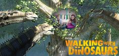 Wonderbook : Sur la Terre des Dinosaures [PS3] PEGI 7