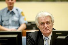 Tribunal de la ONU condena a Karadzic a 40 años de cárcel - http://a.tunx.co/g2L7B