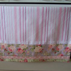 Shabby Chic Kitchen, Shabby Chic Cottage, Cottage Style, Dish Towels, Tea  Towels, Decorative Towels, Sewing Projects, Cloths, Diy Dusters