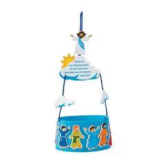 Ascension Mobile Craft for kids. Easter Crafts for Kids - OrientalTrading.com