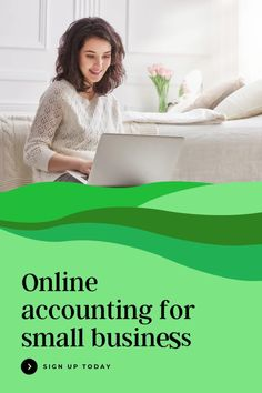 QuickBooks is a powerful and easy-to-use program for managing your finances, which includes invoicing, bill pay, inventory management and more. You can access it from anywhere with an internet connection so you'll always be on top of what's going on in your company no matter where you are - at home or abroad! Sign Up Today! #affiliate #ad Small Business Accounting, Business Marketing, Online Business, Start A Business From Home, Starting A Business, Way To Make Money, Make Money Online, Receipt Organization, Bill Pay