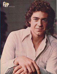 barry williams bio