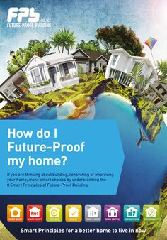 PDF Guide to future-proof your home