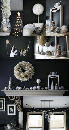 ideas-para-decoracion-de-navidad-blanco-y-negro (16)