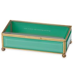 kate-spade-new-york-Out-of-the-Box-Jewelry-Box-Turquoise-Lenox-NIB