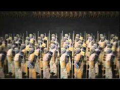 Ψηφιακή αναπαράσταση της Μάχης του Μαραθώνα το 490π Χ - YouTube Youtube, Concert, Music, Musica, Musik, Recital, Muziek, Concerts, Youtubers
