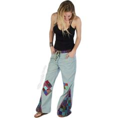 Hippie Pants at discount prices from HippieShop.com