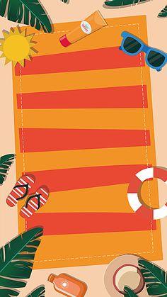 summer beach scene text box Summer beach scene text box The post summer beach scene text box appeared first on Summer Diy. Cute Wallpapers, Wallpaper Backgrounds, Iphone Wallpaper, Summer Beach, Summer Vibes, Summer Fun, Mode Poster, Beach Background, Background Ideas