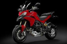 2013 Ducati Multistrada 1200 Adventure of Ducati year 2013 Price $18495.00