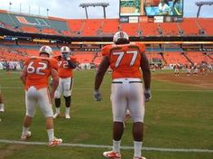 Miami Hurricanes Football Spring Success:Offensive Line Needs to Gel  >>>  click the image to learn more...