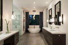 O amenajare extrem de eleganta pentru sala de baie. #decorelegantbaie, #amenajarisalidebaie