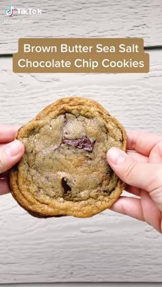 Fun Baking Recipes, Sweet Recipes, Cookie Recipes, Dessert Recipes, Bread Recipes, Chocolate Chip Cookies Rezept, Chocolate Food, Delicious Desserts, Yummy Food