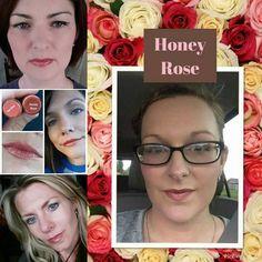 #HoneyRose #HoneyRoseLipSense #LipSense #SeneGence #longwearingmakeup #lipstick #waterproof #FDAapproved #GMOfree #LipServiceByLaura Distributor ID #204829 #StJohnsWort #Shimmer #Matte #lipgloss #beauty #fashion #18hours #lips #liquidlips #younique
