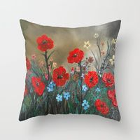 Throw Pillows by RokinRonda | Page 4 of 33 | Society6