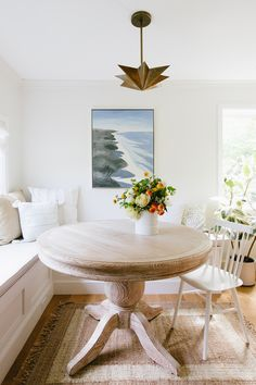 These Summer Decor Updates In Our Kitchen Are Bringing All the Beach Vibes - coco kelley coco kelley