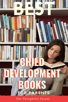 My list of best child development books for parents that will offer insights into your child's behavior. #bestbooksforparents #bestchilddevelopmentbooks #booksforparents #childdeveloppment #parenting #childpsychology Best Parenting Books, Parenting Articles, Parenting Hacks, Real Moms, Postpartum Care, Child Development, Behavior, Psychology, Insight