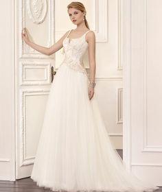 Villais 2017 Wedding Dress